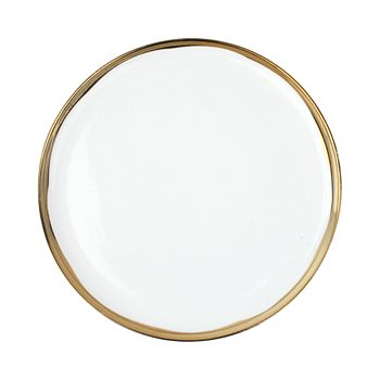 canvas home - Dauville Dinner Plates, Set of 4