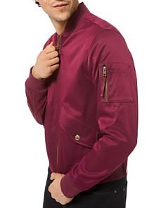 Michael Kors - Bomber Jacket