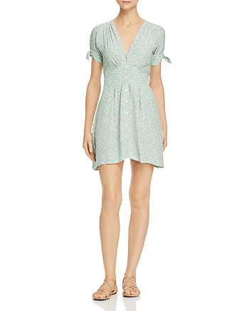 Faithfull the Brand - Marianne Mini Dress