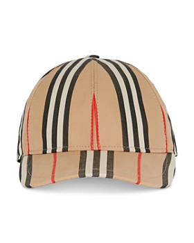 Burberry - Icon Stripe Baseball Cap ... a415d161f