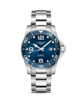 Longines - HydroConquest Watch, 41mm
