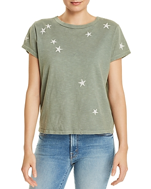 Mother Tops THE BOXY GOODIE TEE
