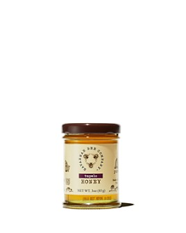 Savannah Bee Company - Tupelo Honey, 3 oz.