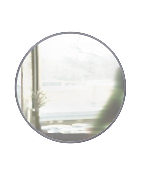 "Umbra - Hub Wall Mirror, 37"""