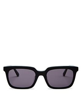 McQ Alexander McQueen - Women's Square Sunglasses, 52mm