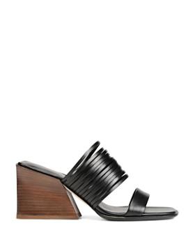3e97c4c769ab Women s Designer Wedges   Platform Sandals - Bloomingdale s