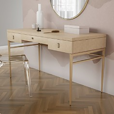 Mitchell Gold Bob Williams - Solange Desk