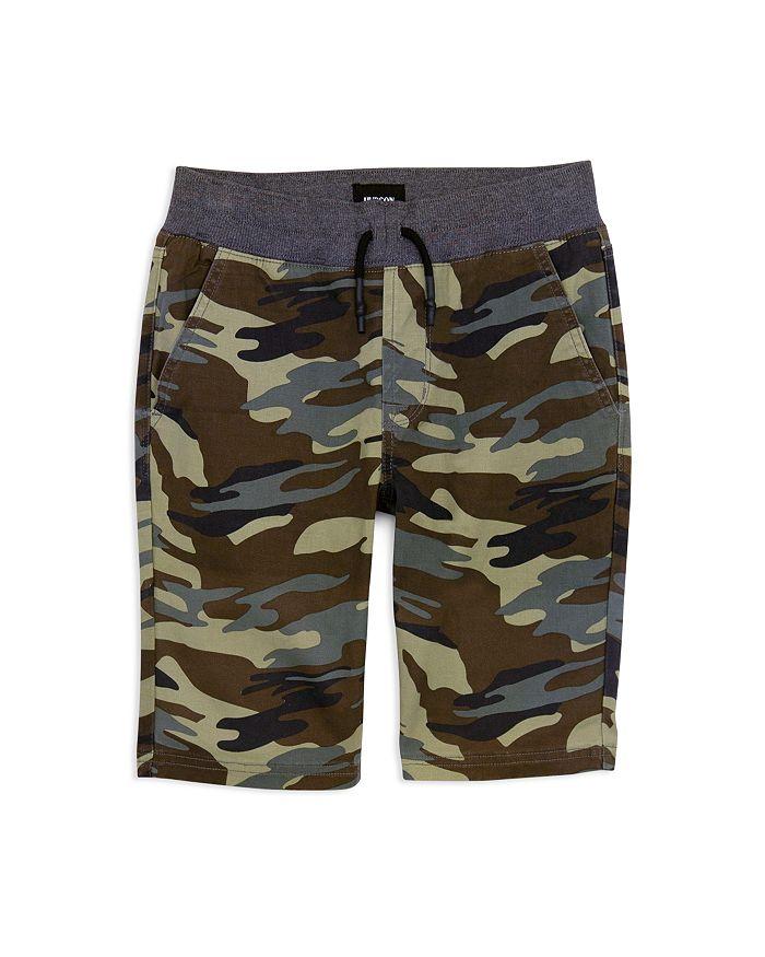 1776ab6eec Boys' Campbell Camouflage Shorts - Big Kid