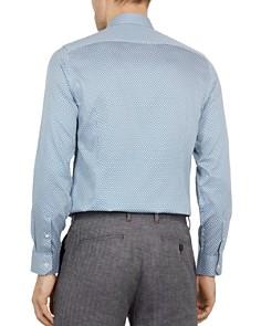 Ted Baker - Edde Two-Tone Phormal Slim Fit Shirt