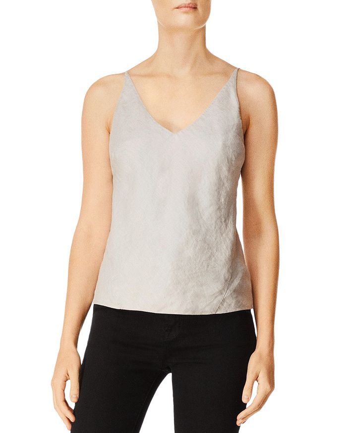 J Brand Lucy Camisole Top In Portia
