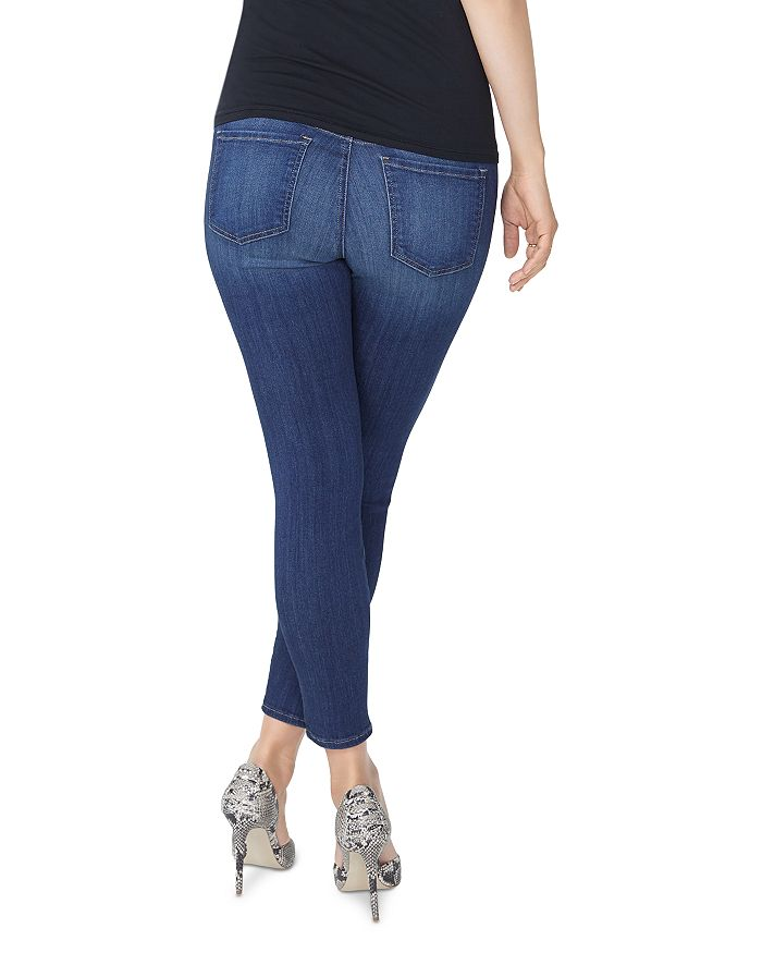 8bc4861037953 NYDJ Skinny Maternity Ankle Jeans in Big Sur | Bloomingdale's
