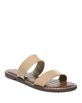 4a62750ef Women's Designer Slide Sandals - Bloomingdale's