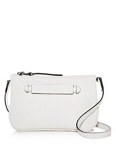 Longchamp - 3D Leather Crossbody