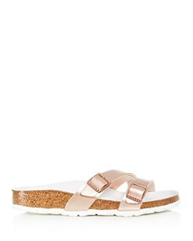 Birkenstock - Women's Yao Slide Sandals