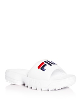 FILA - Women's Disruptor Slide Sandals