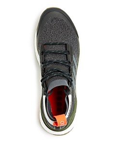 Adidas - Men's Terrex Free Hiker Knit Low-Top Sneakers