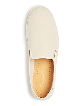 Rivieras - Men's Classic Slip-On Sneakers
