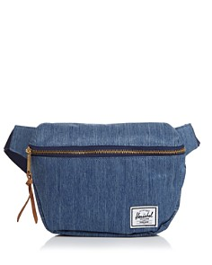 Herschel Supply Co. - Fifteen Denim Belt Bag