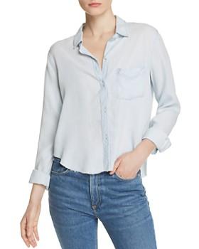 Rails - Dana Button-Front Shirt