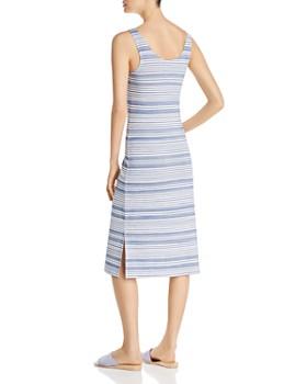 Lyssé - Mulholland Striped Tank Dress