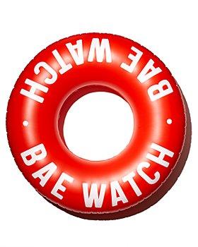 Sunnylife - Bae Watch Pool Ring