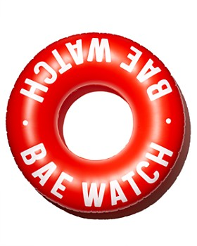 Sunnylife - Bae Watch Pool Ring