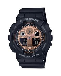 G-Shock - Ana-Digi G Shock Watch, 51.2mm