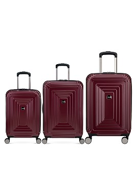 Delsey - Reflection Luggage Collection