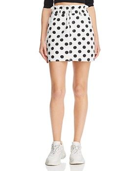Sunset & Spring - Polka-Dot Skirt - 100% Exclusive