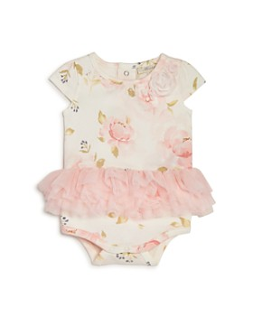 ff1c5b58bbec Newborn Baby Girl Clothes (0-24 Months) - Bloomingdale's