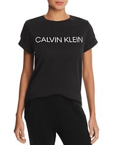 Calvin Klein - Statement 1981 Lounge Tee