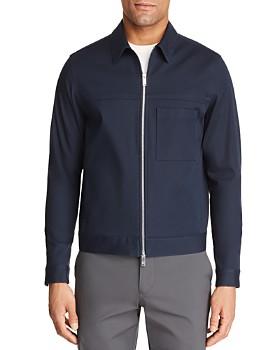 830aeb33166a Men s Designer Jackets   Winter Coats - Bloomingdale s