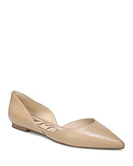 Sam Edelman - Women's Rodney d'Orsay Flats