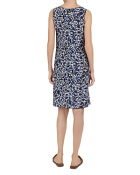 Gerard Darel - Gaston Camo Shift Dress