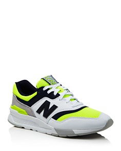 New Balance - Men's 997H Sneaker