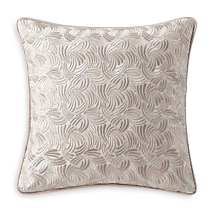 Waterford Gisella Square Pillow, 14 x 14