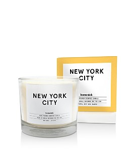 Homesick - NYC 3-Wick Candle
