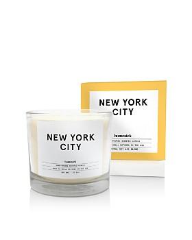Homesick - NYC 3-Wick Candle