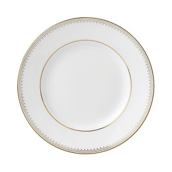 Wedgwood - Golden Grosgrain Bread & Butter Plate