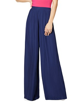 510397c2af2afc Wide Leg & Flare Pants for Women - Bloomingdale's