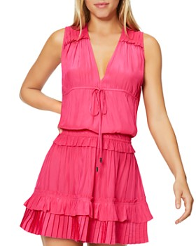 Ramy Brook - Hadley Mini Dress