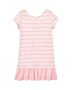 Ralph Lauren - Girls' Jersey Tee Dress - Little Kid