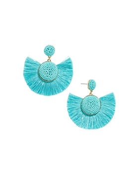 BAUBLEBAR - Beaded Marinella Drop Earrings