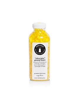 "Sugarfina - Pressed Juicery x Sugarfina ""Citrus Juice"" Gummy Bears, 14.6 oz."