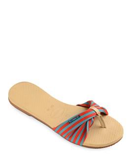 havaianas - Women's You Saint Tropez Thong Sandals