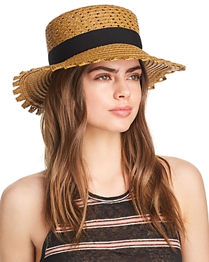 Eric Javits Hats MONTAUK SUN HAT