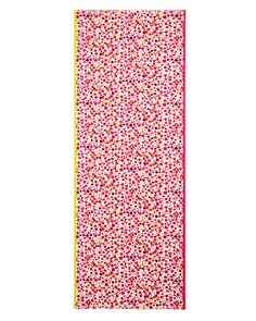 kate spade new york - Marker Floral Silk Oblong Scarf