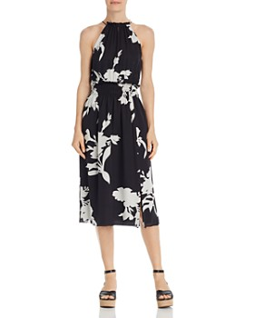Joie - Jerelle Silk Floral Dress