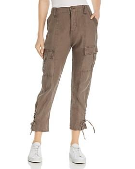 661d8b7e29ac Joie - Telutci Cropped Cargo Pants ...