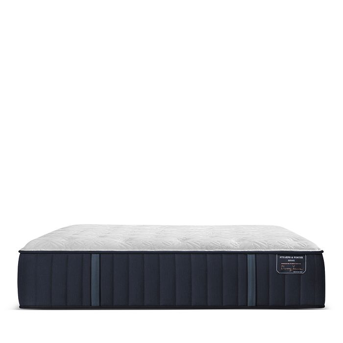 Stearns & Foster - Hurston Luxury Plush Mattress Collection